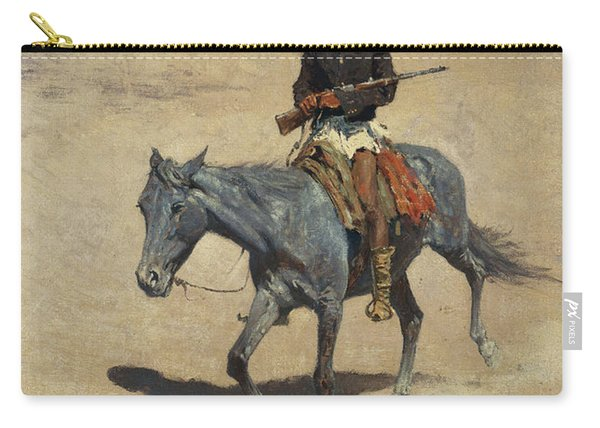 Apache Scout  Carry-all Pouch