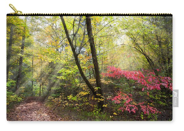 Appalachian Mountain Trail Carry-all Pouch