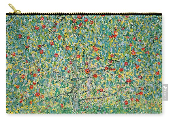 Apple Tree I Carry-all Pouch