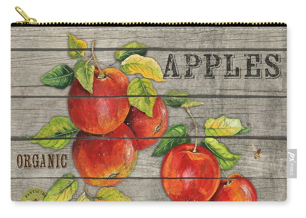 Apples-jp2674 Carry-all Pouch