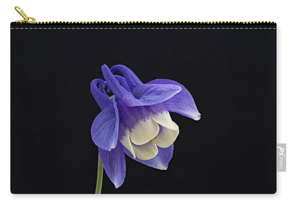 Aquilegia Flabellata -1 Carry-all Pouch