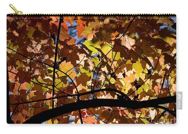 Arboretum Fall Carry-all Pouch