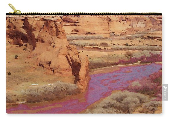 Arizona 2 Carry-all Pouch