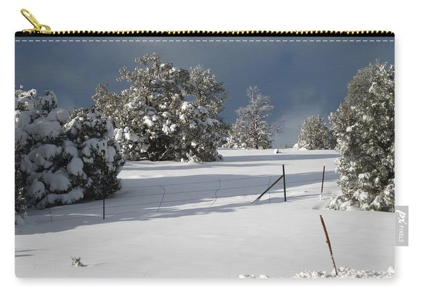 Arizona Snow 3 Carry-all Pouch
