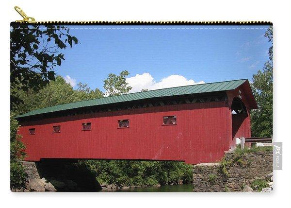 Arlington Bridge 2526a Carry-all Pouch