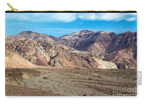 Artist Drive Death Valley National Park Carry-all Pouch