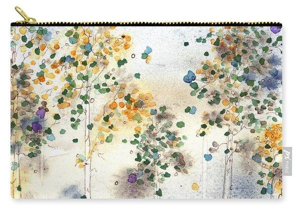 Aspen Grove Carry-all Pouch