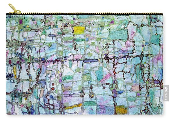 Associations Carry-all Pouch
