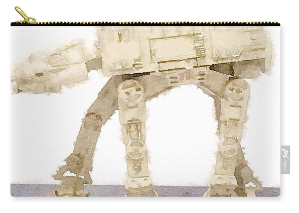At-at All Terrain Armored Transport Carry-all Pouch