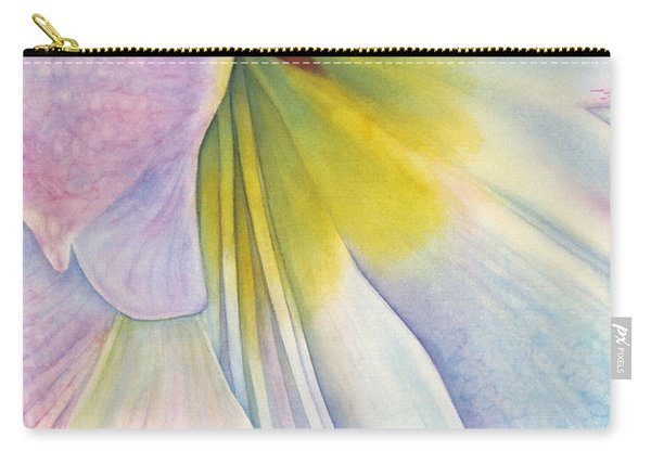At The Altar Carry-all Pouch