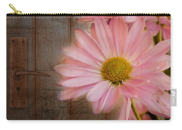 At The Door Carry-all Pouch
