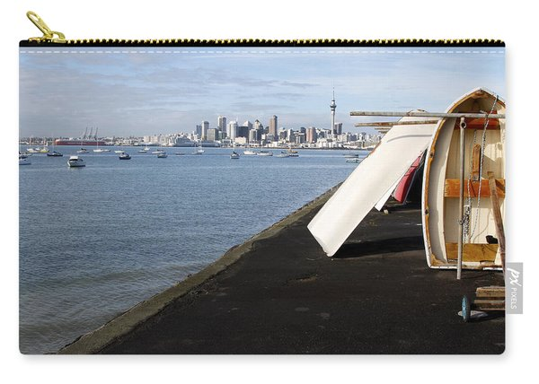 Auckland Carry-all Pouch