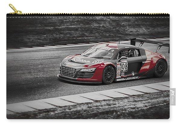 Audacious Audi R8 Carry-all Pouch