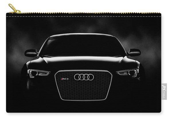 Audi Rs5 Carry-all Pouch