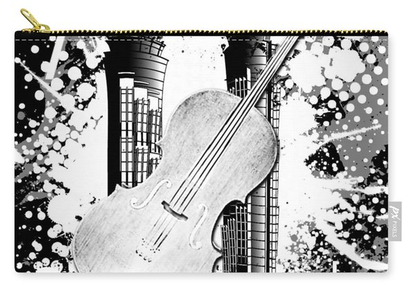 Audio Deco 1 Carry-all Pouch