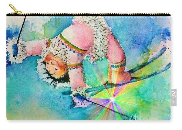 Aurora Skier Carry-all Pouch