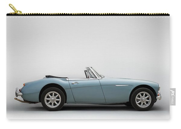 Austin Healey 3000 Mkiii Carry-all Pouch