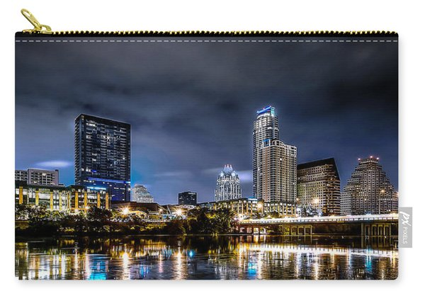 Austin Skyline Hdr Carry-all Pouch