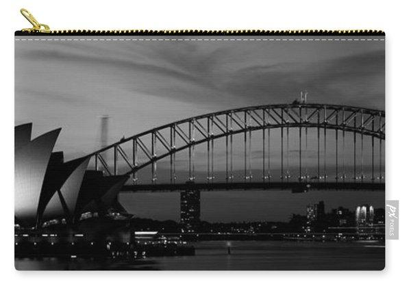 Australia, Sydney, Sunset Carry-all Pouch