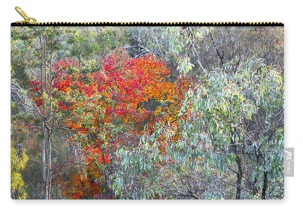 Australian Bush Carry-all Pouch
