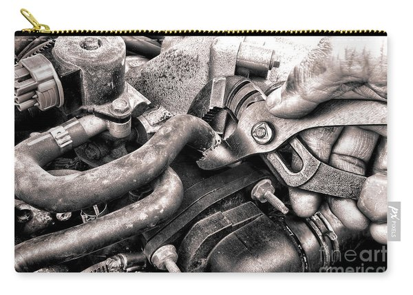 Auto Repair Carry-all Pouch