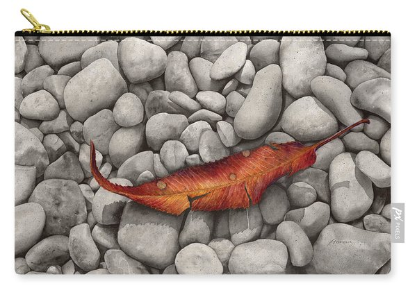 Autumn Epilogue Carry-all Pouch