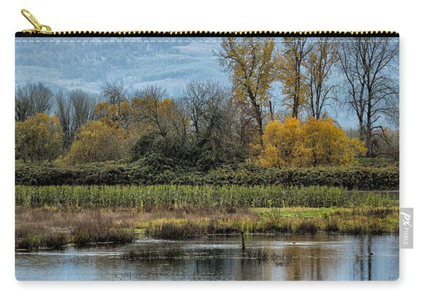 Autumn Haven Carry-all Pouch