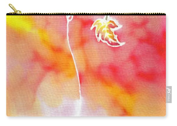 Autumn Jewelry Carry-all Pouch