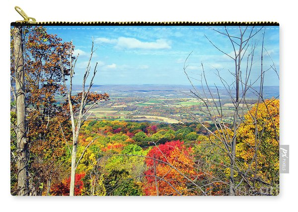 Autumn Magic Carry-all Pouch