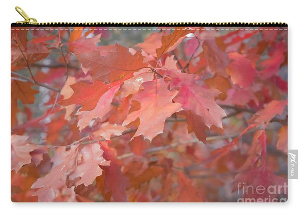 Autumn Paintbrush Carry-all Pouch