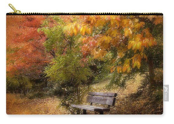 Autumn's Repose Carry-all Pouch