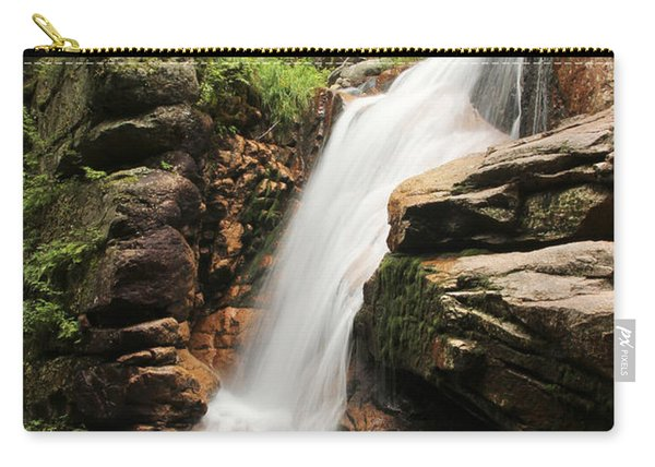 Avalanche Falls Carry-all Pouch