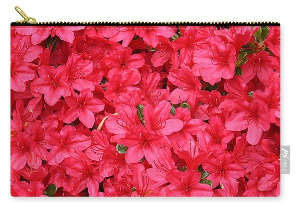 Azalea In Bloom Carry-all Pouch