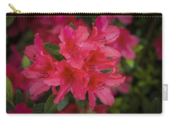 Azaleas 1 Carry-all Pouch