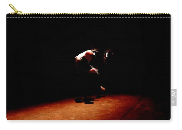 B Boy 8 Carry-all Pouch
