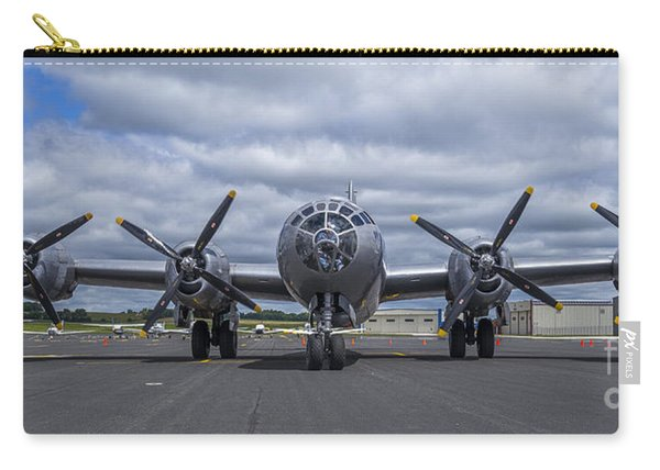 B29  Superfortress Carry-all Pouch