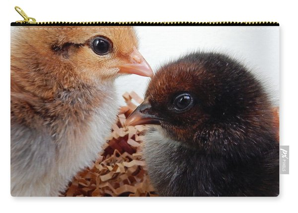 Baby Chicks Carry-all Pouch