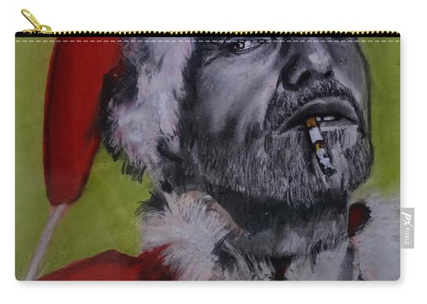 Bad Santa Carry-all Pouch
