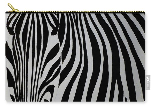Badzebra Carry-all Pouch