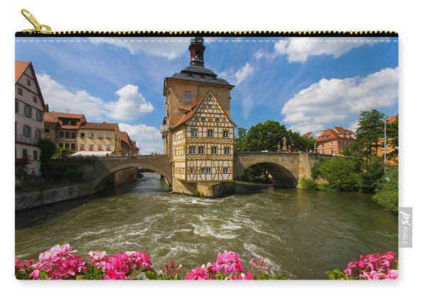 Bamberg Bridge Carry-all Pouch