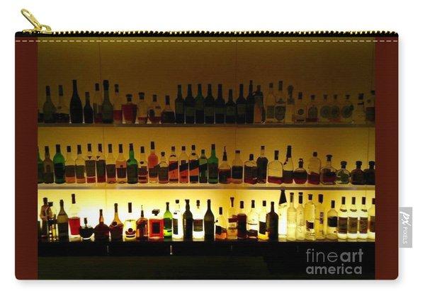 Bar Belles Carry-all Pouch