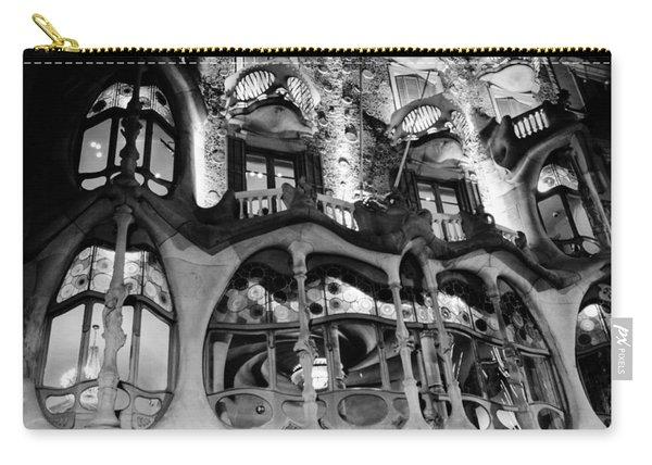 Barcelona - Casa Batllo Carry-all Pouch