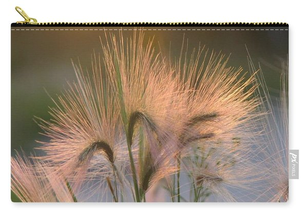 Barley  Carry-all Pouch