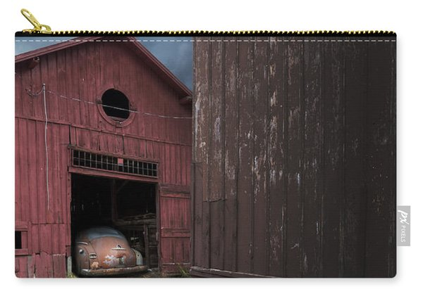 Barn Find Carry-all Pouch