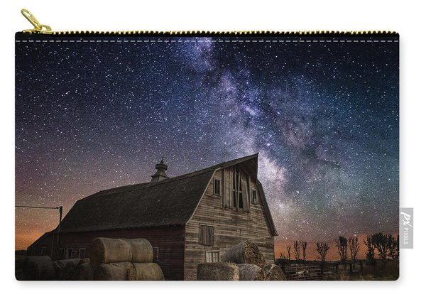 Barn Iv Carry-all Pouch