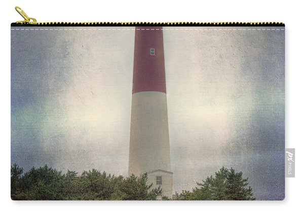 Barnegat Lighthouse Dawn Carry-all Pouch