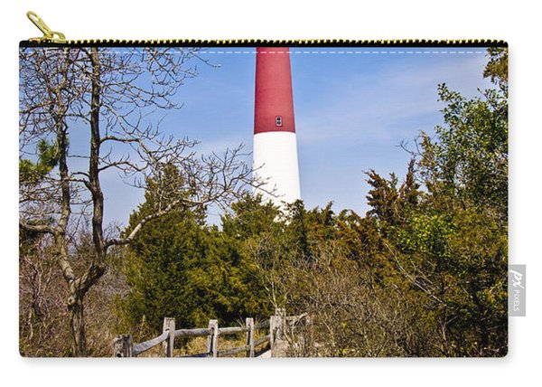 Barnegat Lighthouse II Carry-all Pouch