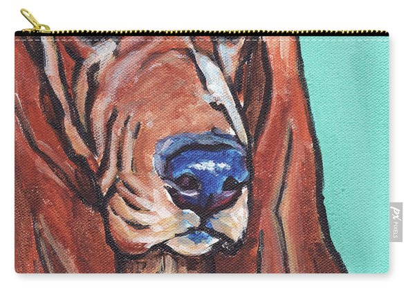 Basset II Carry-all Pouch