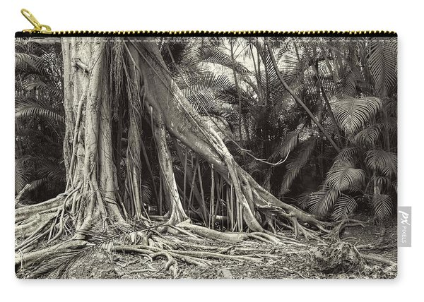 Strangler Fig Carry-all Pouch