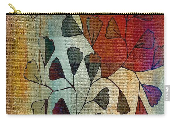 Be-leaf - 134124167-bl22t1 Carry-all Pouch